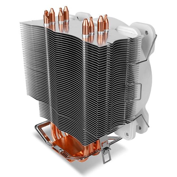 Antec C400 Glacial LED CPU Air Cooler Product Image 3