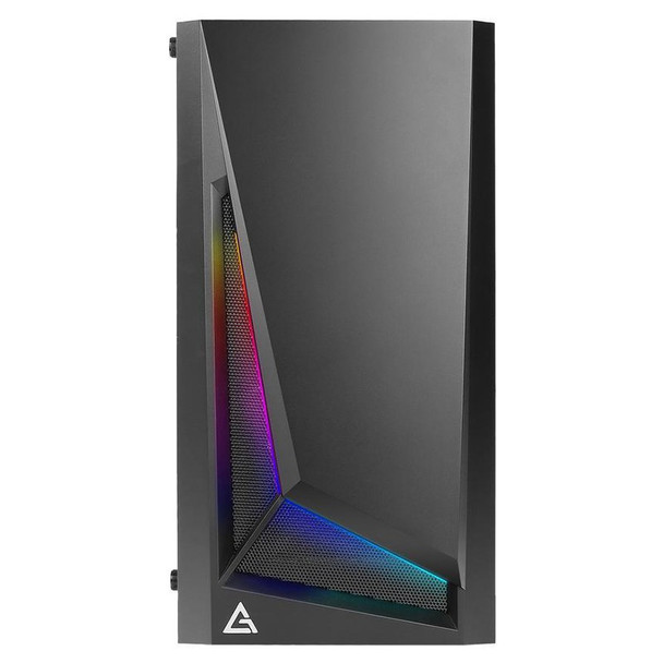 Antec DP301M ARGB Tempered Glass Compact Micro-ATX Case Product Image 3