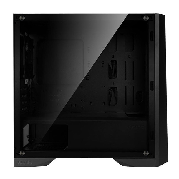 Antec DP301M ARGB Tempered Glass Compact Micro-ATX Case Product Image 4