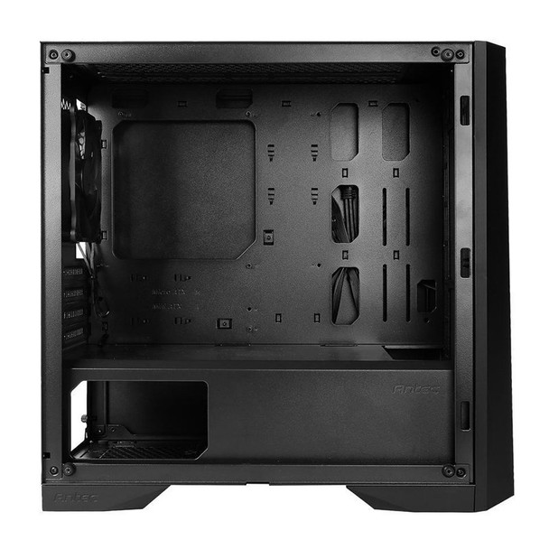 Antec DP301M ARGB Tempered Glass Compact Micro-ATX Case Product Image 5