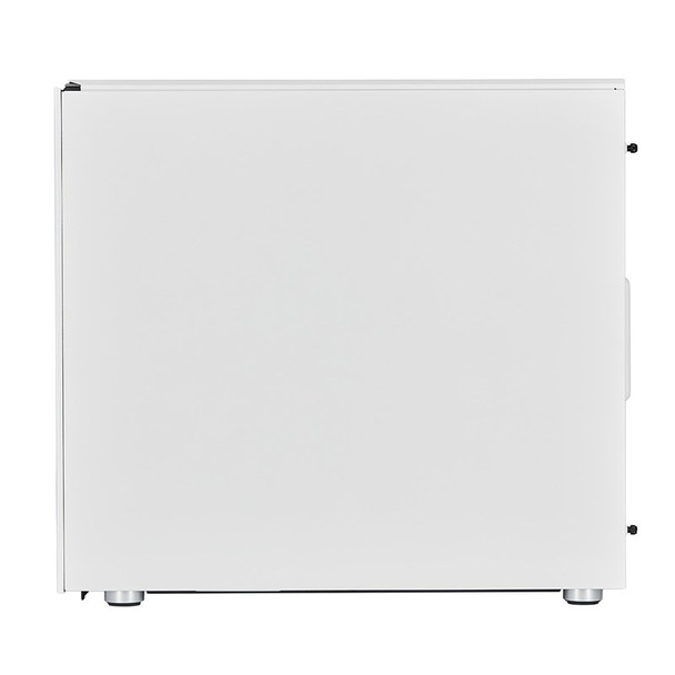 Corsair Carbide Series 678C Tempered Glass White Product Image 5