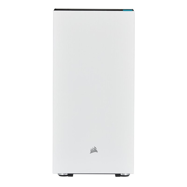 Corsair Carbide Series 678C Tempered Glass White Product Image 7