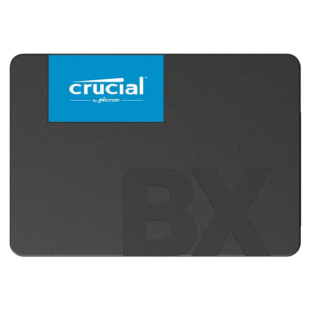 Crucial BX500 2.5in SATA 480GB SSD Product Image 2