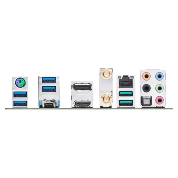 Asus TUF Gaming X570 Plus WiFi Motherboard Product Image 3