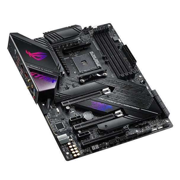 Asus ROG Strix X570-E Gaming Motherboard Product Image 3