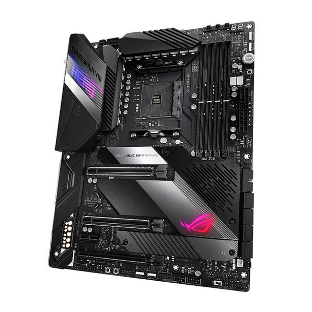 Asus ROG Crosshair X570 VIII Hero WiFi Motherboard Product Image 3