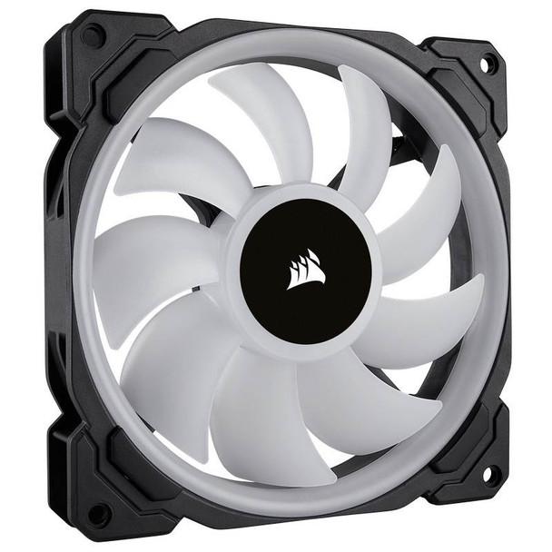 Corsair LL140 RGB 140mm Independent RGB PWM Fan Product Image 3