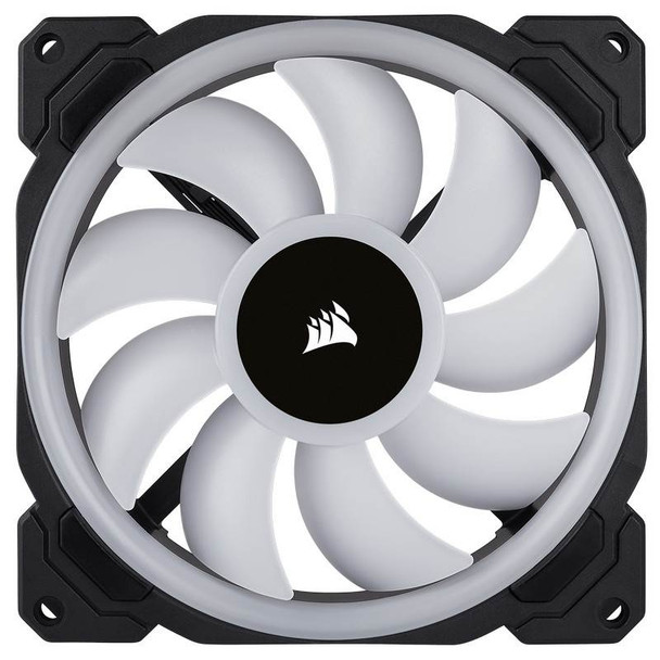 Corsair LL140 RGB 140mm Independent RGB PWM Fan Product Image 4