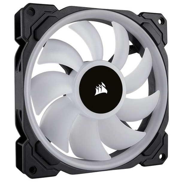 Corsair LL140 RGB 140mm Fans 2 Pack with Lighting Node Pro Product Image 4