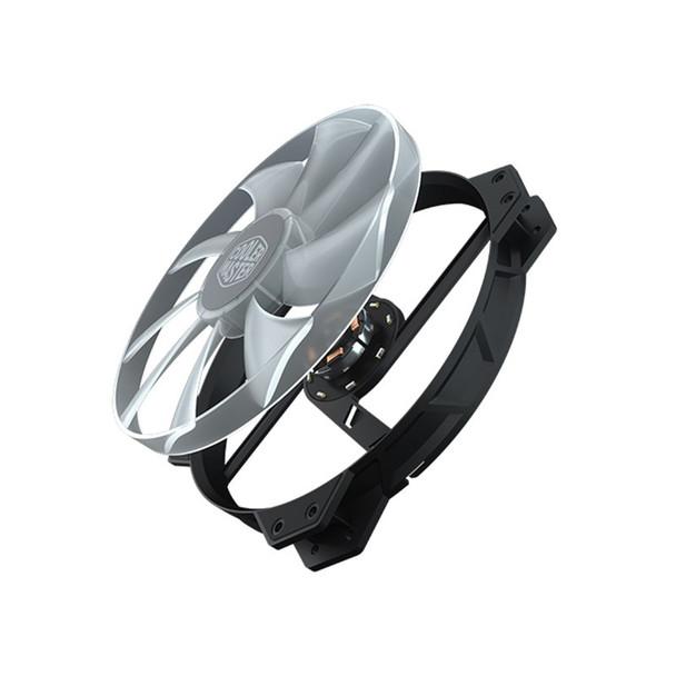 Cooler Master MasterFan 200mm ARGB Fan Product Image 2