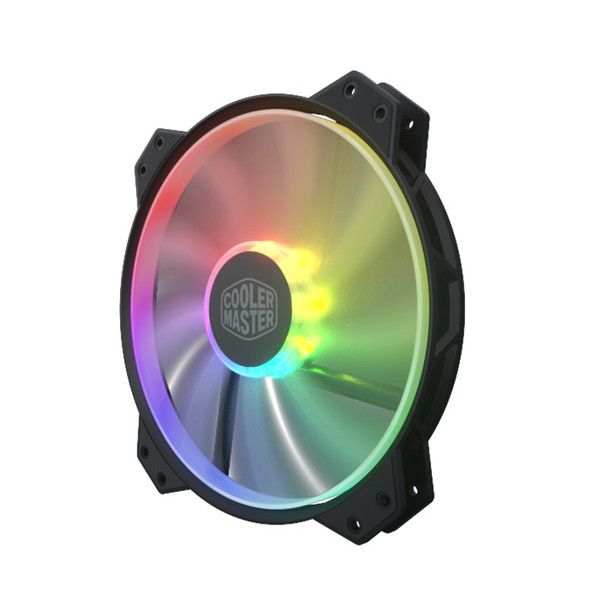 Cooler Master MasterFan 200mm ARGB Fan Product Image 4