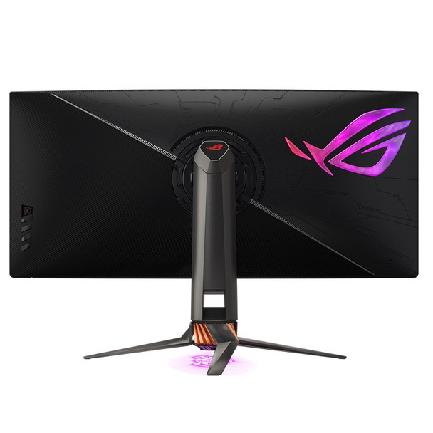 Asus ROG PG35VQ UWQHD 200hz G-Sync QLED HDR FALD 35in Monitor Product Image 3