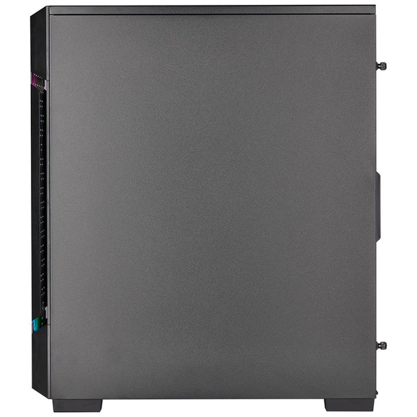Corsair iCUE 220T RGB Airflow TG Mid Tower Case Black Product Image 6