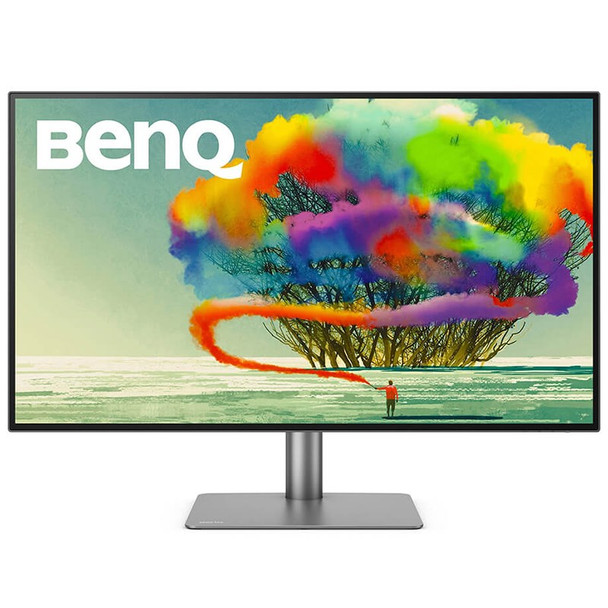 Product image for BenQ PD3220U 31.5in 4K UHD HDR10 IPS Designer Monitor | AusPCMarket Australia
