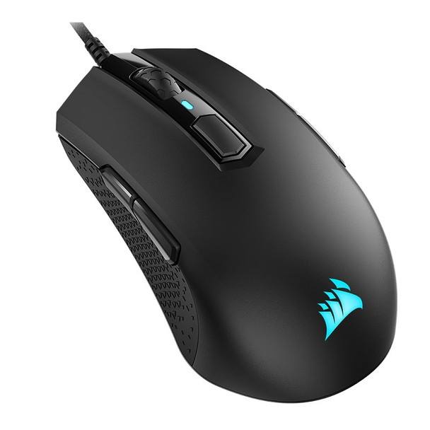 Product image for Corsair M55 RGB PRO Optical Gaming Mouse | AusPCMarket Australia