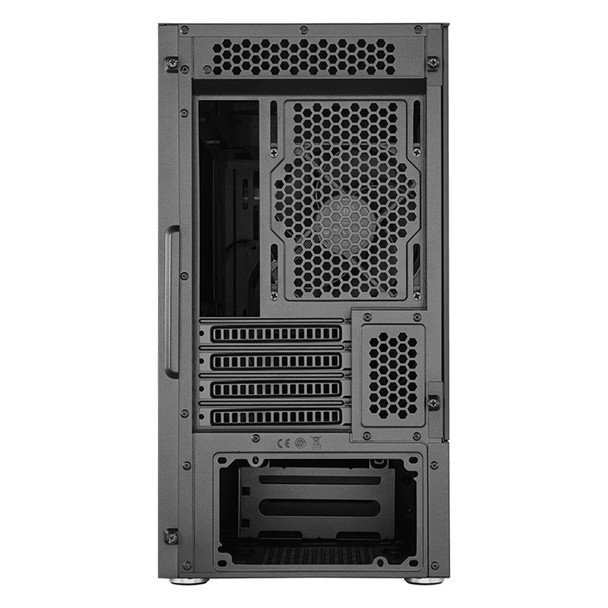 Cooler Master Silencio S400 Mid Tower Tempered Glass Case Product Image 5