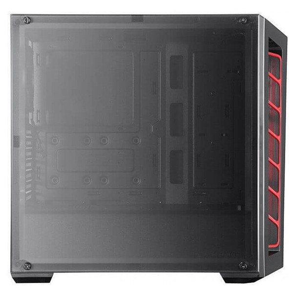 Cooler Master MasterBox MB520 TG Mid Tower Product Image 4