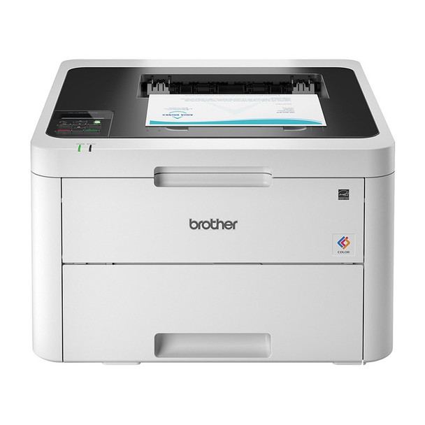 Product image for Brother HL-L3230CDW Wireless Colour LED Laser Printer | AusPCMarket Australia