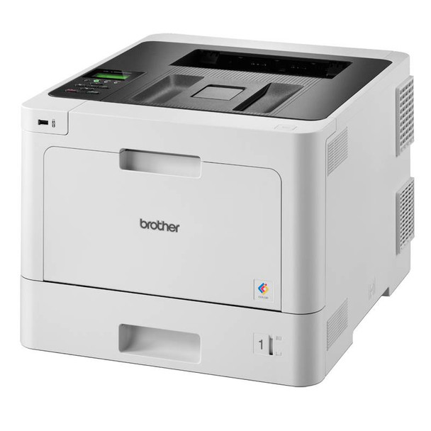 Product image for Brother HL-L8260CDW Colour Wireless Laser Printer | AusPCMarket Australia
