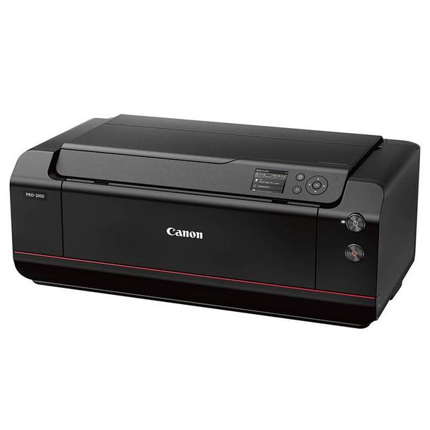 Canon imagePROGRAF PRO-1000 A2 Colour WiFi Inkjet Printer Product Image 3