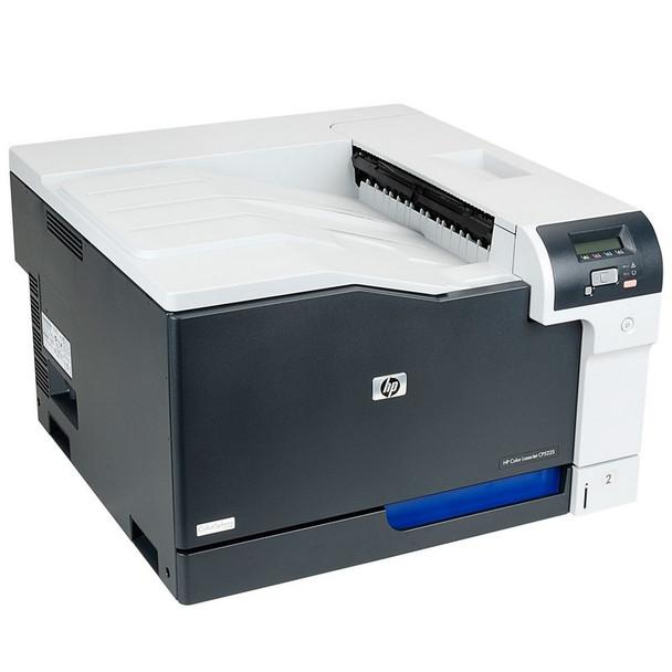 Product image for HP LaserJet Pro CP5225n A3 Colour Laser Printer | AusPCMarket Australia