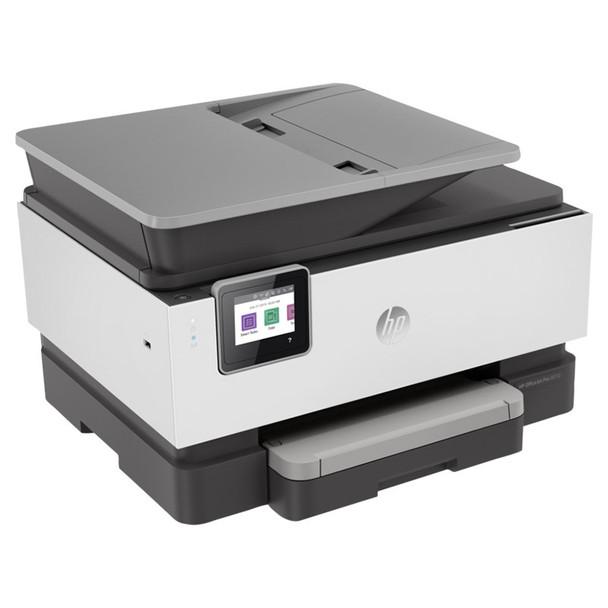Product image for HP OfficeJet Pro 9010 Multifunction Colour Wireless Inkjet Printer   AusPCMarket Australia