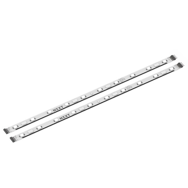 Product image for NZXT Hue 2 LED Strip Accessory   AusPCMarket Australia