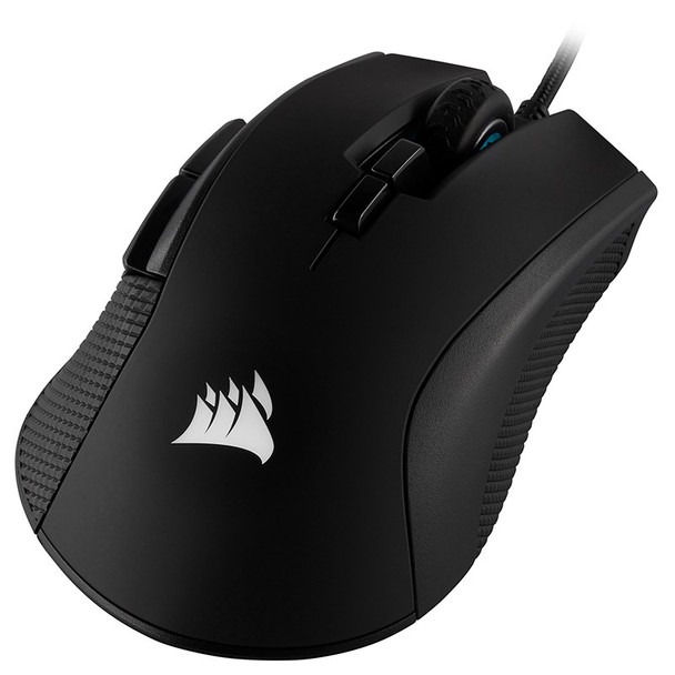 Corsair IRONCLAW RGB Optical Gaming Mouse Product Image 5