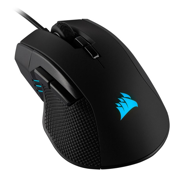 Corsair IRONCLAW RGB Optical Gaming Mouse Product Image 8