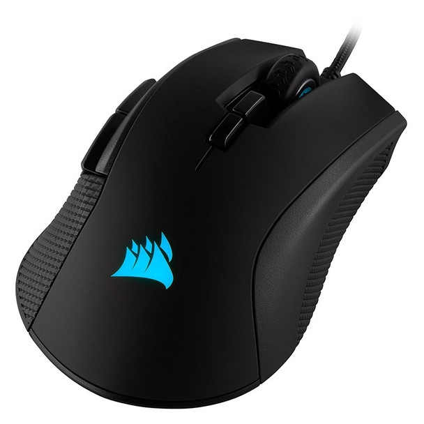 Corsair IRONCLAW RGB Optical Gaming Mouse Product Image 9
