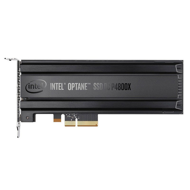Product image for Intel Optane DC P4800X Series 1.5TB HHHL (CEM3.0) PCIe SSD SSDPED1K015TA01 | AusPCMarket Australia