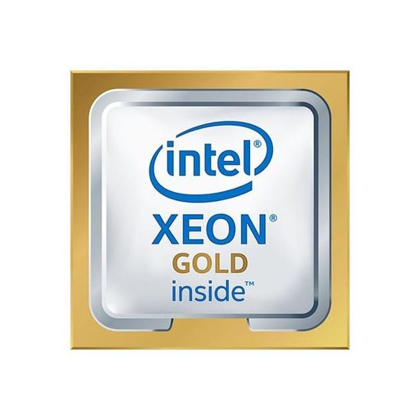 Product image for Intel Xeon Gold 6240 LGA3647 2.6GHz 18-core CPU Processor | AusPCMarket Australia