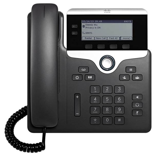 Product image for Cisco 7821 IP Phone  | AusPCMarket Australia