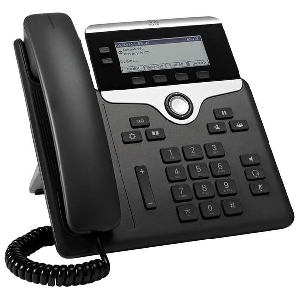 Cisco 7821 IP Phone Product Image 2