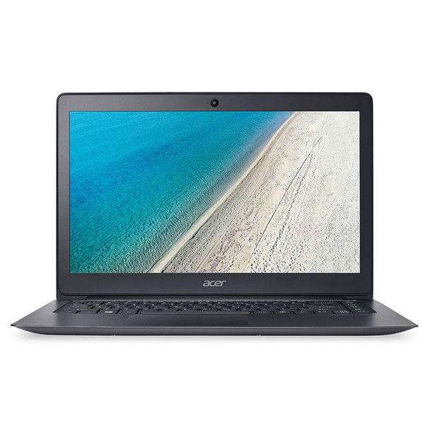 Image for Acer TravelMate X349 G2 14in Notebook i7-7500U 8GB 512GB SSD Win10 Pro  AusPCMarket