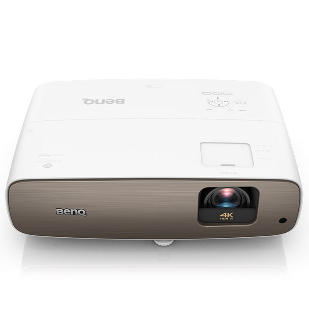 BenQ CinePrime W2700 4K UHD Cinematic Colour HDR Projector Product Image 6