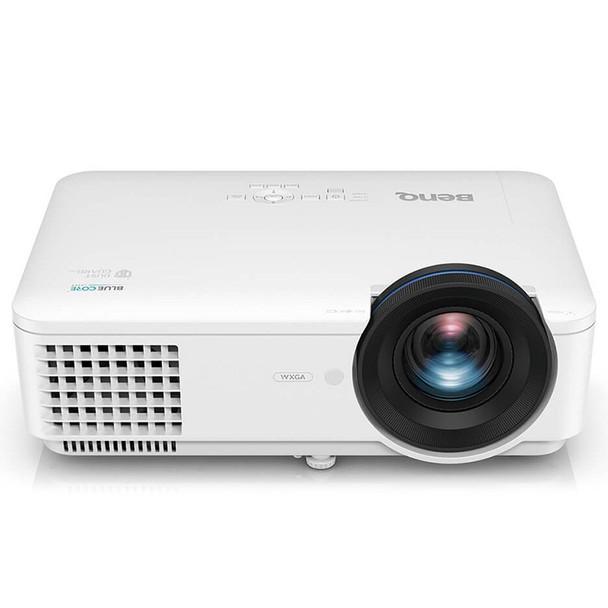 BenQ LW820ST WXGA Short Throw Laser Projector Product Image 3