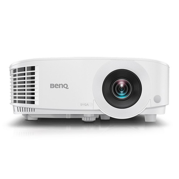 BenQ MS610 SVGA Business Data DLP Projector Product Image 2