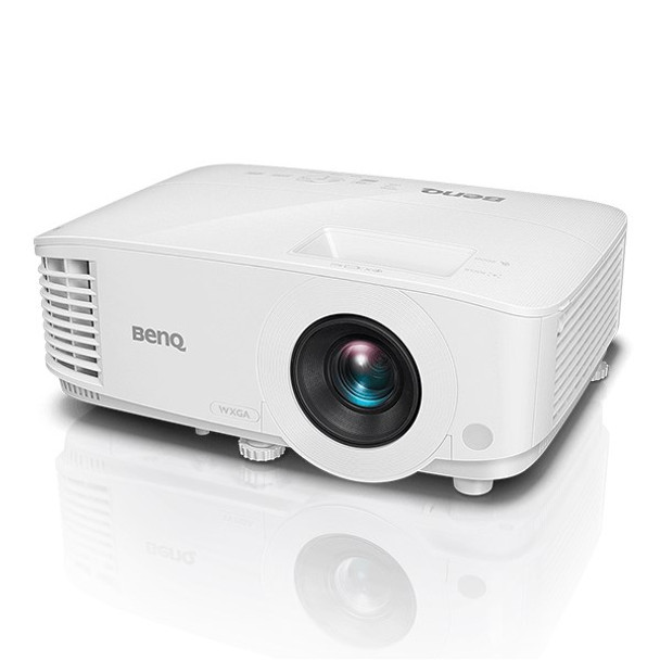 Image for BenQ MW612 WXGA High Contrast DLP Business Projector AusPCMarket
