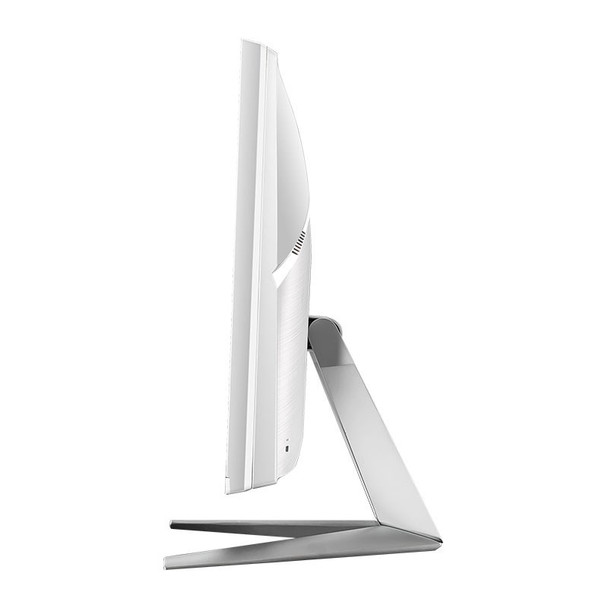 MSI Pro 22XT 9M 21.5in All-in-One Desktop PC i3-9100 8GB 512GB Win10P - White Product Image 5