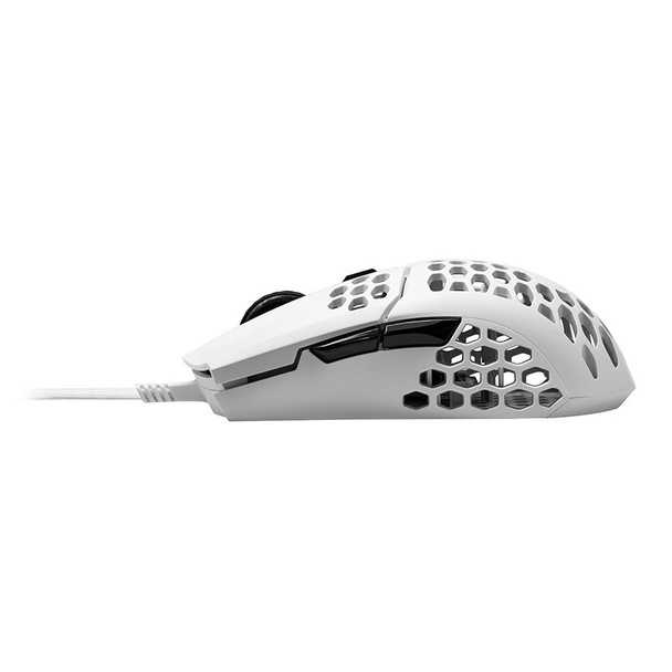 Cooler Master MM710 Optical Gaming Mouse - Matte White Product Image 6