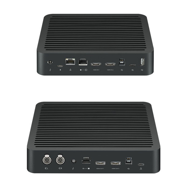 Logitech Rally Plus Ultra-HD ConferenceCam System Product Image 2