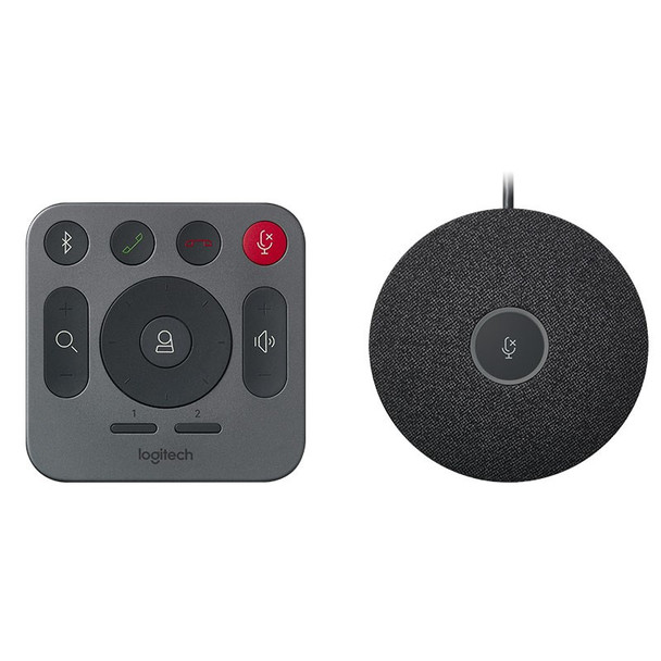 Logitech Rally Plus Ultra-HD ConferenceCam System Product Image 4