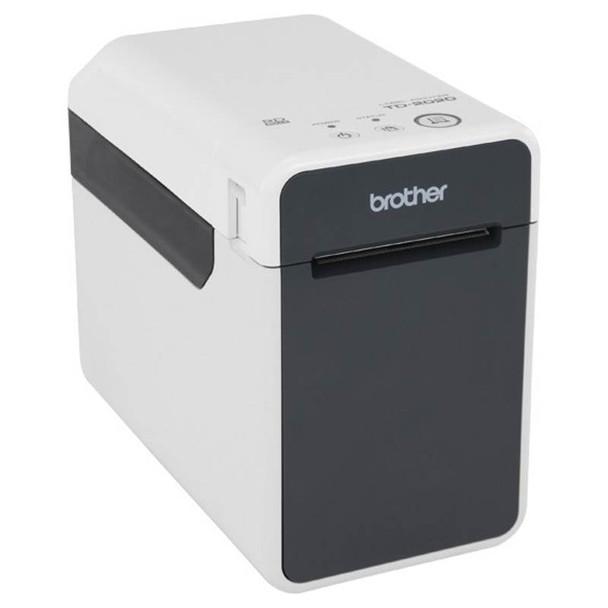 Image for Brother TD-2020 Professional Label Printer AusPCMarket