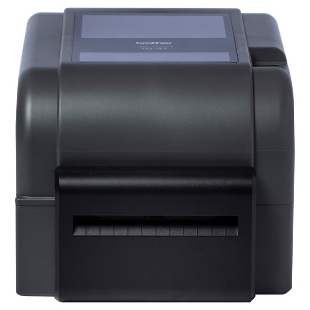 Image for Brother TD-4420TNC Thermal Transfer Label/Receipt Printer with Automatic Cutter AusPCMarket