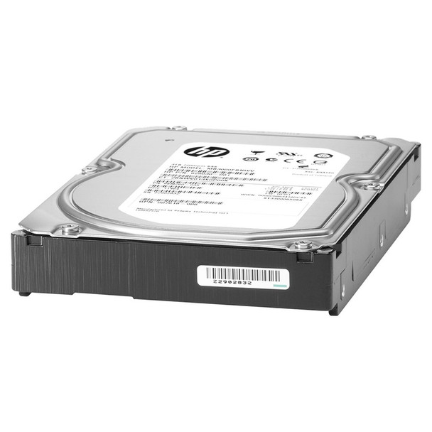 Image for HPE Entry Level LFF 3.5in 1TB 7200 RPM SATA 6Gb/s Hard Disk Drive AusPCMarket