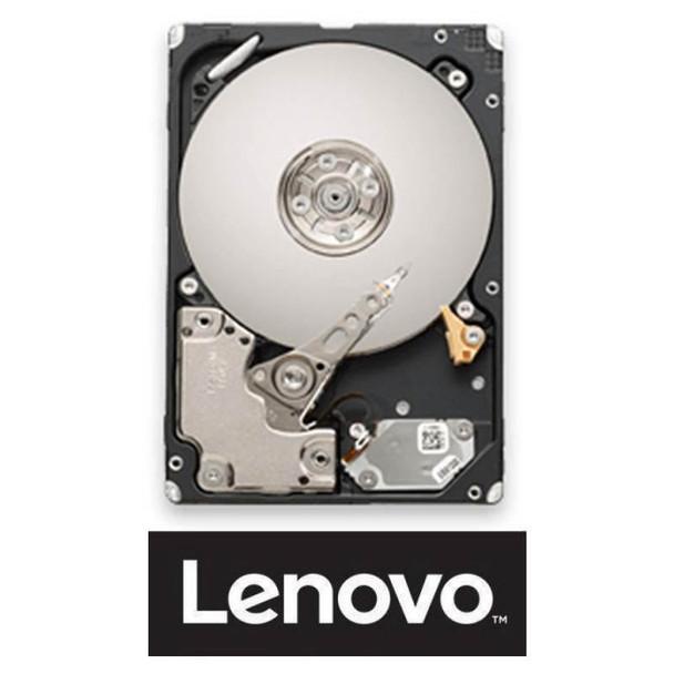 Image for Lenovo ThinkSystem 2.5in 1.2TB 10K SAS 12Gb/s Hot-swap 512N Server Hard Drive AusPCMarket