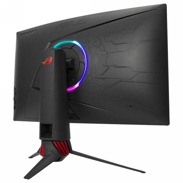 Asus ROG Strix XG32VQ 32in Curved WQHD 144Hz FreeSync Gaming Monitor Product Image 5