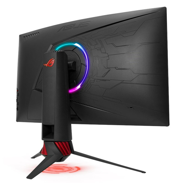 Asus ROG Strix XG32VQR 31.5in WQHD Curved 144Hz FreeSync Gaming Monitor Product Image 5