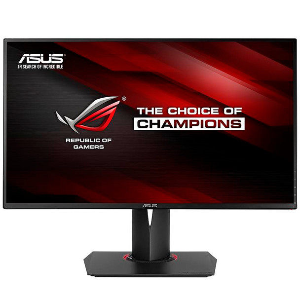 Image for Asus ROG Swift PG27AQ 27in 4K UHD IPS G-Sync 60Hz Gaming Monitor AusPCMarket